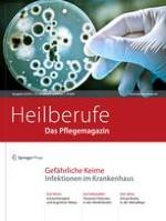 Heilberufe 6/2018