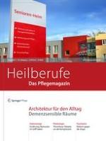 Heilberufe 9/2018