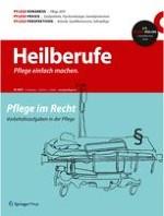 Heilberufe 1/2019