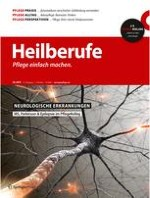 Heilberufe 3/2019