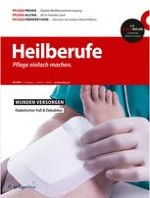 Heilberufe 4/2019