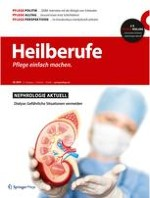Heilberufe 5/2019
