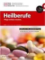 Heilberufe 6/2019