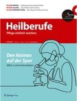 Heilberufe 7-8/2019