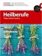 Heilberufe 10/2020