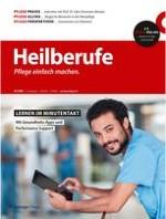 Heilberufe 3/2020