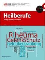 Heilberufe 6/2020