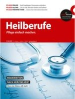 Heilberufe 7-8/2020
