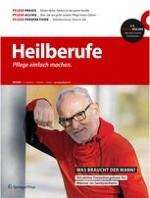 Heilberufe 9/2020