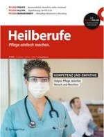 Heilberufe 1/2021