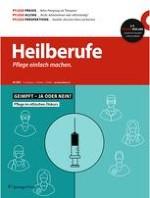Heilberufe 3/2021