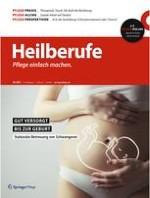Heilberufe 4/2021