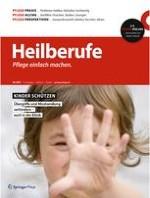 Heilberufe 6/2021