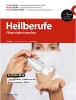Heilberufe 7-8/2021