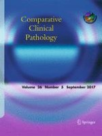 Comparative Clinical Pathology 5/2017