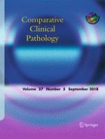Comparative Clinical Pathology 5/2018