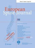 European Spine Journal 4/2005