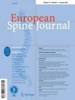 European Spine Journal 1/2007
