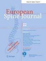 European Spine Journal 5/2011