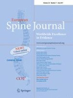 European Spine Journal 7/2017