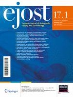 European Journal of Orthopaedic Surgery & Traumatology 1/2007