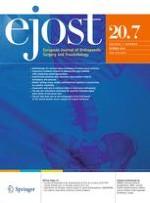 European Journal of Orthopaedic Surgery & Traumatology 7/2010