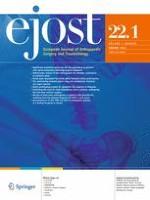 European Journal of Orthopaedic Surgery & Traumatology 1/2012