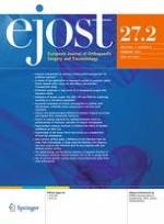 European Journal of Orthopaedic Surgery & Traumatology 2/2017