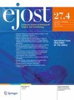 European Journal of Orthopaedic Surgery & Traumatology 4/2017