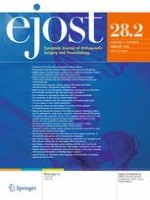 European Journal of Orthopaedic Surgery & Traumatology 2/2018