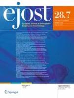 European Journal of Orthopaedic Surgery & Traumatology 7/2018