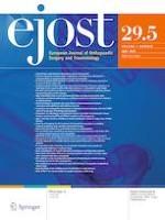 European Journal of Orthopaedic Surgery & Traumatology 5/2019
