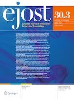 European Journal of Orthopaedic Surgery & Traumatology 3/2020