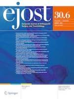 European Journal of Orthopaedic Surgery & Traumatology 6/2020