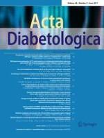 Acta Diabetologica 2/2011