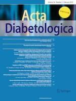 Acta Diabetologica 2/2019