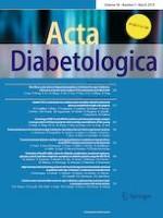 Acta Diabetologica 3/2019