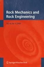Rock Mechanics and Rock Engineering 4/2009