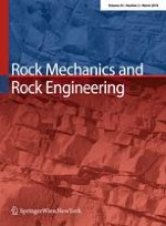 Rock Mechanics and Rock Engineering 2/2010