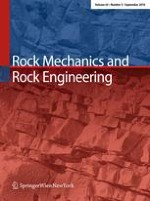 Rock Mechanics and Rock Engineering 5/2010