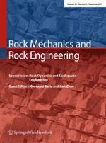 Rock Mechanics and Rock Engineering 6/2010