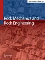 Rock Mechanics and Rock Engineering 5/2015