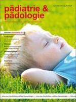 Pädiatrie & Pädologie 4/2013
