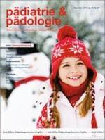 Pädiatrie & Pädologie 6/2013