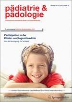 Pädiatrie & Pädologie 1/2014
