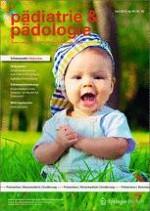 Pädiatrie & Pädologie 3/2014