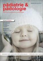 Pädiatrie & Pädologie 6/2014