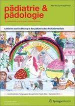 Pädiatrie & Pädologie 1/2015