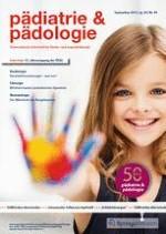 Pädiatrie & Pädologie 4/2015