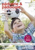 Pädiatrie & Pädologie 5/2015